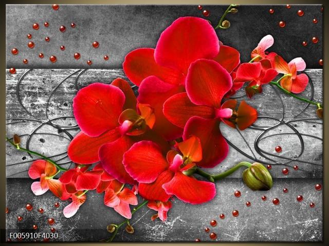 bloemen-canvasschil…